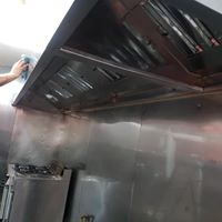 Extractor Hood Cleaning Hartlepool